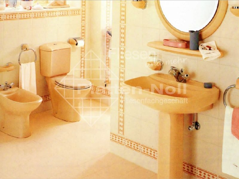 alte fliesen finden affordable im badezimmer u der kche u. Black Bedroom Furniture Sets. Home Design Ideas