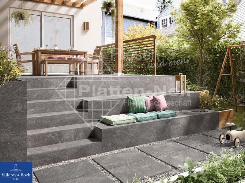 Balkon/ Terrasse - Platten-Noll GmbH