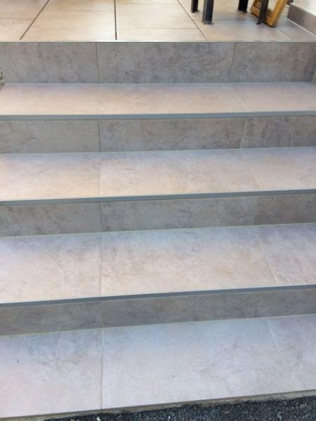 Gut gemocht Treppen - Platten-Noll GmbH - Fliesen XX45
